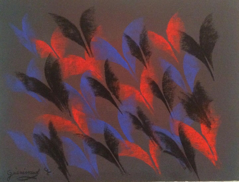 Etienne Guérinaud - Les papillons