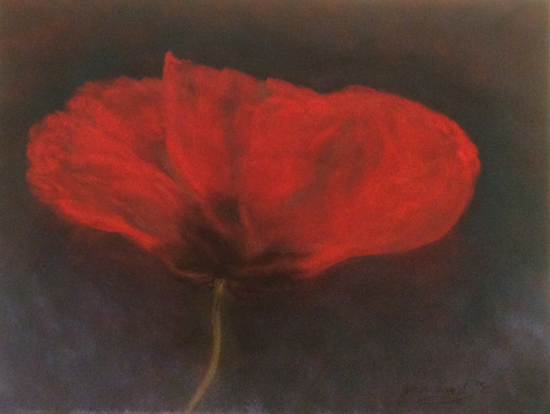 Etienne Guérinaud - Fleur de rêve