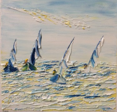 Nous 4 vers l'Océan