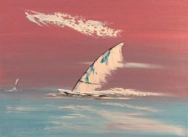 Plaisir de surfer