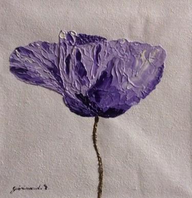 Coquelicot violet (7)