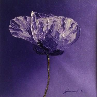 Coquelicot violet (4)