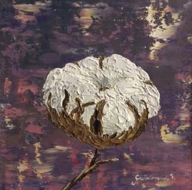 Fleur de coton (4)