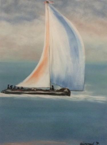 Le grand voilier